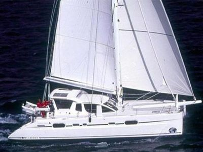 Sale the yacht Catana 52