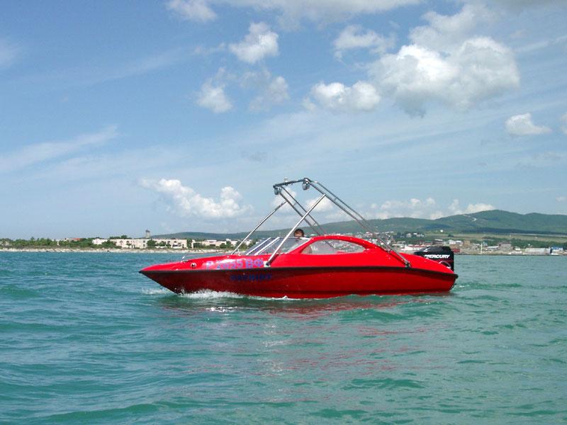 лодка патриот фокстрот