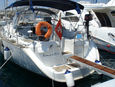 Sale the yacht Oceanis 423 (Foto 3)