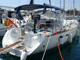 Sale the yacht Oceanis 423 (Foto 4)