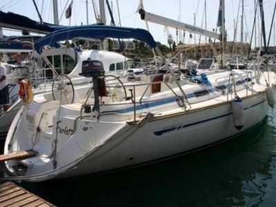 Sale the yacht Bavaria 50