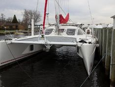 Sailing yacht for sale Catana 431