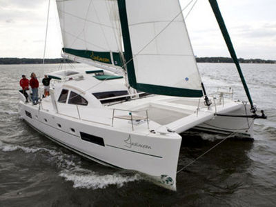 Sale the yacht Catana 50