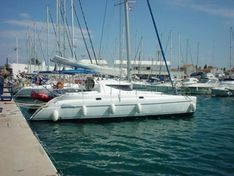 Sailing yacht for sale Athena 38