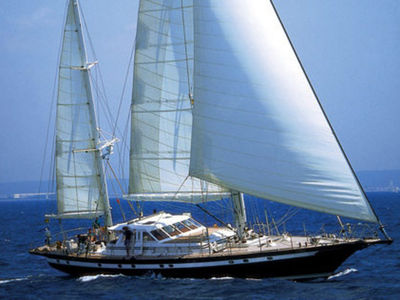 Sale the yacht Jongert 25 DS
