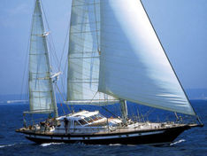 Sailing yacht for sale Jongert 25 DS