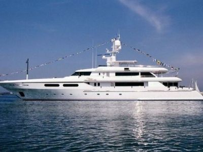 Sale the yacht Codecasa 51m «Sweety, ex-Iliki VII»