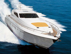 Motor yacht for sale Dalla Pieta DP 80 HT