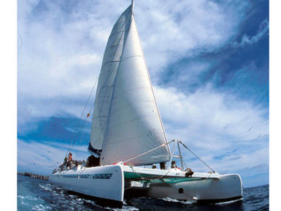 Sale the yacht Ocean Voyager 82 «Nemo»