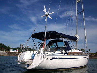 Sale the yacht Bavaria 34 Cruiser «ADVAYTA»