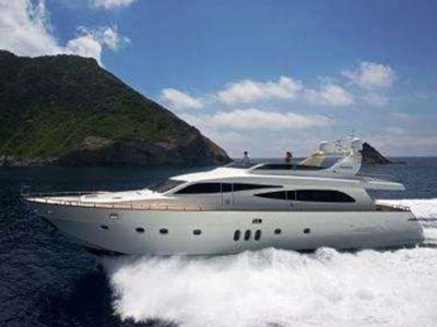 Sale the yacht Canados 86 «Dream On»
