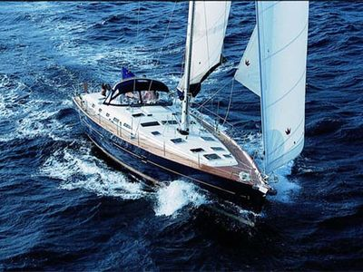 Sale the yacht Beneteau Oceanis Clipper 523