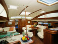 Sale the yacht Sun Odyssey 54 DS «Madame D'or» (Foto 4)