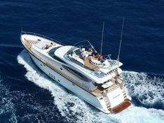 Motor yacht for sale Elegance 60 Fly