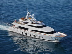 Motor yacht for sale Benetti Tradition 105' «BT023»