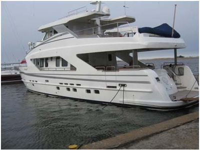 Sale the yacht Beachcraft 1700