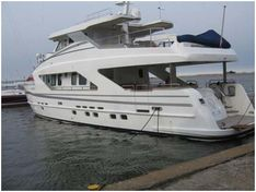 Motor yacht for sale Beachcraft 1700