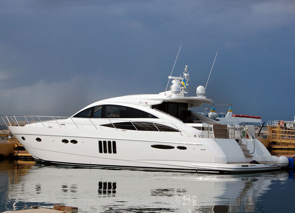 Yacht For Sale Motor Yacht Princess V65 For Sale
