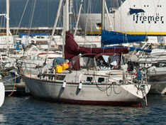 Sailing yacht for sale S2 11.0 C «Dreamcatcher»