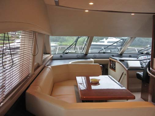 Sale The Yacht Princess 62 Flybridge Foto 7