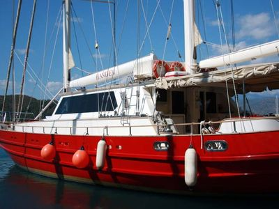 Sale the yacht Custom 30m