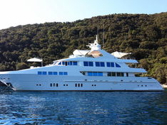 Motor yacht for sale HORIZON 128 «Claudius»