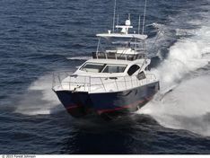 Motor yacht for sale Mares 45 Fly