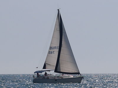 Sale the yacht Dufour 41