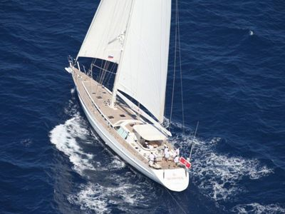 Sale the yacht Jongert 2900 «Scorpius»
