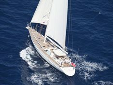 Sailing Boat for sale Jongert 2900 «Scorpius»