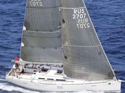 Sale the yacht Dufour 45 E Perfomance
