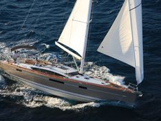 Sailing Boat for sale Jeanneau 57