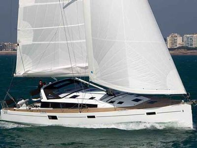 Sale the yacht Beneteau Sense 50 «Atlas»