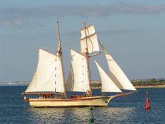 Sailing Boat for sale Brigantine (Бригантина)