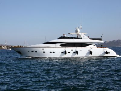 Sale the yacht Maiora 27 «Calypso»