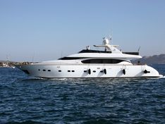 Motor yacht for sale Maiora 27 «Calypso»