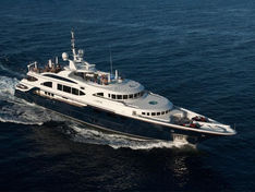 Motor yacht for sale Benetti 60m