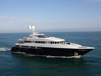 Sale the yacht MondoMarine 49m