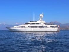 Motor yacht for sale Benetti 151'