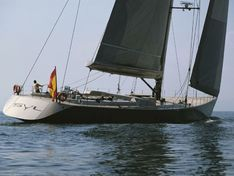Sailing yacht for sale Barcos Deportivos 143' «SYL»