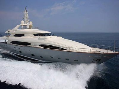 Sale the yacht CRN 130