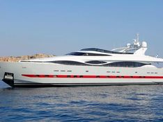 Motor yacht for sale Maiora 39DP