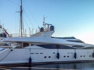 Sale the yacht Maiora 38m