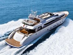 Motor yacht for sale Maiora 35Dp