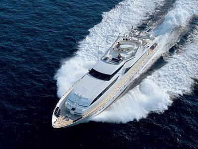 Sale the yacht Falcon 114