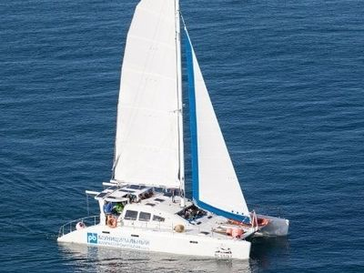 Sale the yacht Wilderness 1500 «Kosatka»