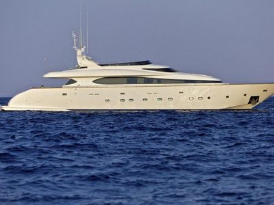 Sale the yacht Maiora 32m