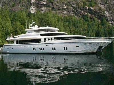Sale the yacht Johnson 105