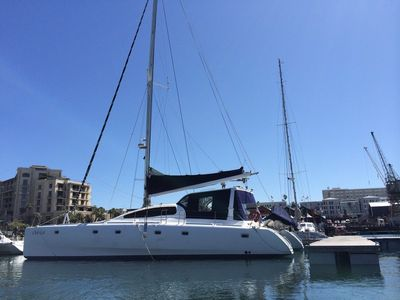 Sale the yacht Maxim 57 Catamaran «Cha Lee»
