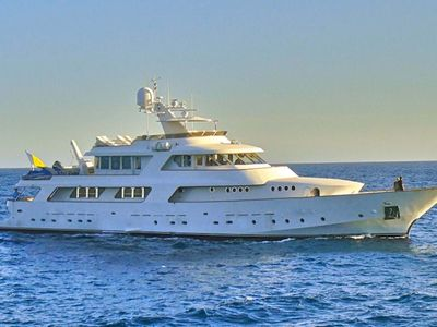 Sale the yacht  «NORDIC STAR FAMILY YACHT»